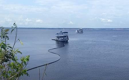 Amazonia Conectada