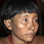 Yanomamis mit Quecksilber der illegalen Goldschürfer kontaminiert