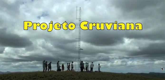 projeto cruviana