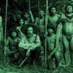 Kinostart Deutschland: Der Schamane und die Schlange