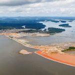 Belo Monte nimmt in mitten von nicht abreißender Kritik Stromproduktion auf