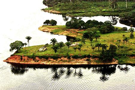 Tiefwasserstand Rio Amazonas - Foto: Juca Varella/FOTOS PÚBLICAS