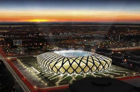 Arena Amazonia_Handout