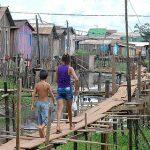 Amazonien bei Weltsiedlungsgipfel bedeutendes Thema