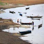 Besorgniserregende Trockenheit in Region um Wasserkraftwerk Belo Monte