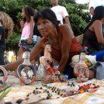 """Indigene Völker Amazoniens präsentieren ihre Kultur bei """"ExpoInd"""""""