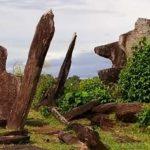 Spurensuche im mysteriösen Amazonas-Stonehenge