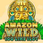 Der spannende Online Slot Amazon Wild