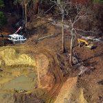 Zunehmender Run auf Gold bedroht Amazonas-Regenwald und indigene Völker