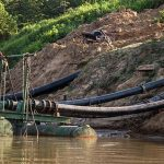 8.000 Barrel Rohöl in Amazonas-Regenwald Perus ergossen