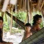 Brasiliens Politik heizt Invasionen von Indio-Territorien an