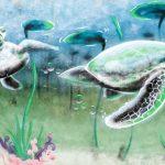Amazonien: Kinder setzen 5.000 Amazonas-Schildkröten aus