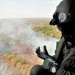 Brasilien: Militäreinsatz und verstärkte Kontrollen verringern Zahl der Großbrände