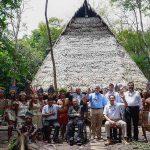 Amazonas-Länder unterzeichnen Pakt zum Schutz des Regenwaldes