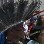 Umweltschützer und Forscher setzen Hoffnung auf Amazonas-Synode