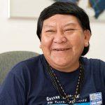 Yanomami-Indio für seinen Einsatz für Amazonien mit Alternativ-Nobelpreis ausgezeichnet