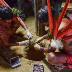 """Nationalpark Pico da Neblina: Yanomami-Indios bieten Touren auf den """"Berg des Windes"""""""
