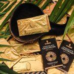 Yanomamis setzen Goldausbeute Bio-Schokolade aus Amazonas-Regenwald entgegen