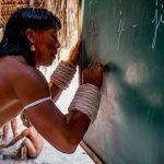 UN-Bericht bestätigt: Indios sind die besten Wächter der Wälder und des Klimas